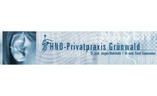 HNO Privatpraxis Unterföhring Prof. Dr. med. Gerhard Grevers / Dr. med. Jürgen Wehrhahn