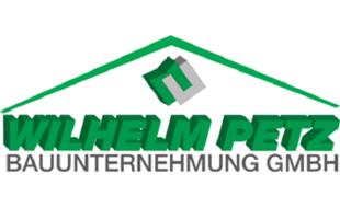 Bild zu Bauunternehmung Wilhelm Petz GmbH in München
