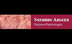 Bild zu Amann Susanne Dipl.-Psych. in München