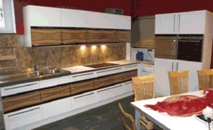Küchenstudio Müller