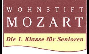 Logo von Senioren-Wohnstift Mozart