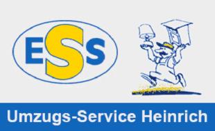 Bild zu ESS Umzugs-Service Heinrich in Erfurt
