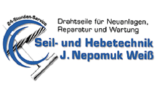 Seil- und Hebetechnik J. Nepomuk Weiß