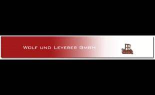 Bild zu Wolf & Leyerer GmbH in Peiting