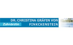 Finckenstein von Gräfin Christina Dr.