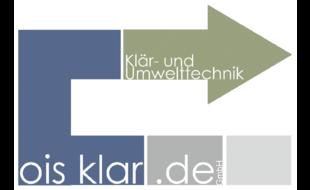 Klär- und Umwelttechnik Ois-klar.de GmbH