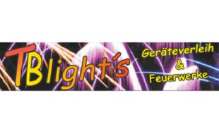 TB light's Geräteverleih u. Feuerwerke Thomas Beck