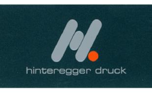 HINTEREGGER Druck