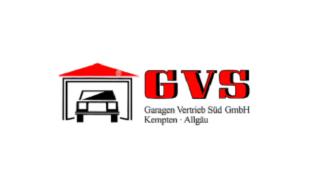 Garagen Vertrieb Süd GmbH