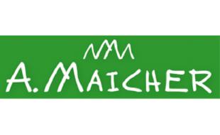 Bild zu Zimmerei A. Maicher GmbH A. in Kirchsteig Gemeinde Großkarolinenfeld