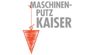 Bild zu Maschinenputz Kaiser GmbH in Trostberg