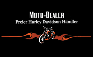 Logo von MOTO-DEALER GmbH