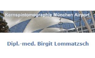Bild zu Lommatzsch Birgit Dipl.med. in München-Flughafen