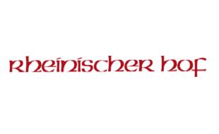 Logo von Rheinischer Hof