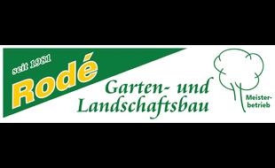 Bild zu Landschaftsbau Oberland Rodé in Schongau