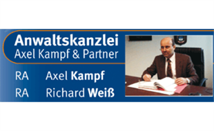 Anwaltskanzlei Axel Kampf