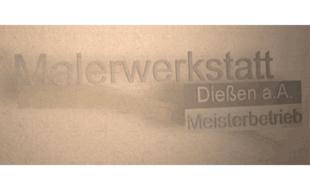 Bild zu Malerwerkstatt Dießen in Riederau Gemeinde Dießen am Ammersee