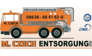 CZECH M. Entsorgung