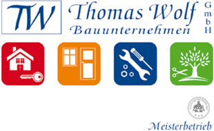 Bauunternehmen Thomas Wolf GmbH