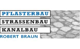 Braun Robert Pflaster-Straßen-Kanalbau e.K.