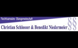 Rechtsanwälte Benedikt Niedermeier & Christian Schlosser