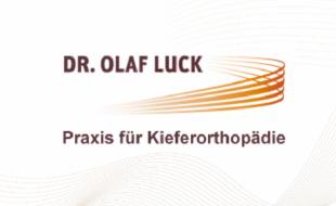 Kieferorthopädische Praxis Dr. Olaf Luck