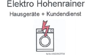 HOHENRAINER-ELEKTRO