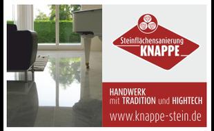 Bild zu KNAPPE Steinflächensanierung in München