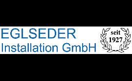 Logo von Eglseder  Installation GmbH