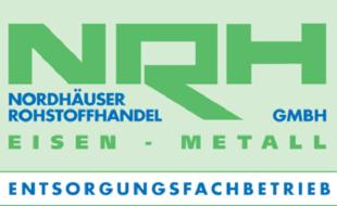 Logo von Nordhäuser Rohstoffhandel GmbH