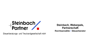 Logo von Steinbach u. Partner