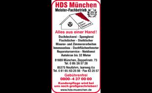 HDS München