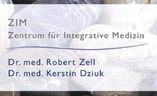 Zell Robert Dr.med., Dziuk Kerstin Dr.med.