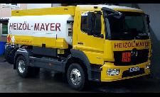 Mayer Brennstoffe GmbH, Mayer Josef