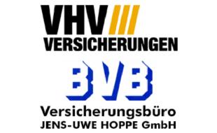 Logo von BVB Versicherungsbüro Jens-Uwe Hoppe GmbH