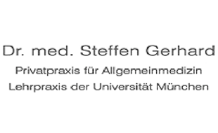 Bild zu Gerhard Steffen Dr.med. in München