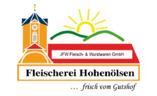 Logo von JFW Fleisch- und Wurstwaren GmbH