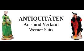 Bild zu Seitz Werner in München