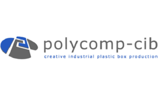 Logo von polycomp-cib GmbH