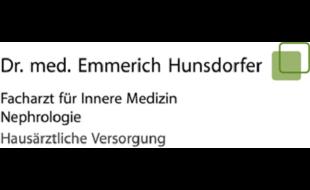Hunsdorfer Emmerich Dr.med.