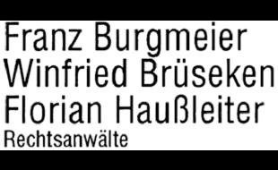 Bild zu Rechtsanwaltskanzlei Burgmeier-Brüseken-Haußleiter in München