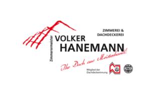 Hanemann, Volker Zimmerei u. Dachdeckerei