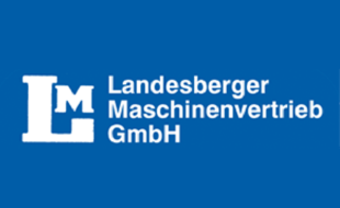 Bild zu Landesberger Maschinenvertrieb GmbH in Hochbrück Gemeinde Garching