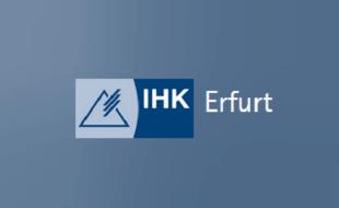 Bild zu IHK Erfurt in Erfurt