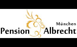 Logo von Pension Albrecht