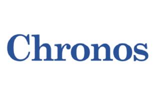 Logo von Chronos Papertime