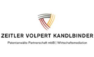 Zeitler - Volpert - Kandlbinder