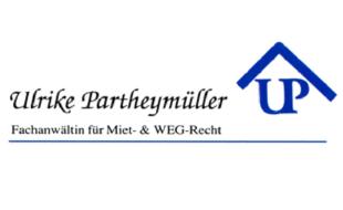 Bild zu Partheymüller, Ulrike - Rechtsanwältin in Neustadt an der Orla