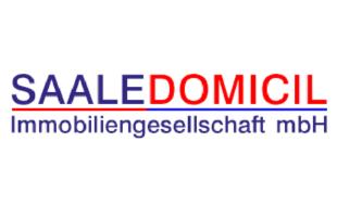 Bild zu SAALEDOMICIL Immobiliengesellschaft mbH in Saalfeld an der Saale