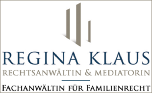 Logo von Klaus, Regina Rechtsanwältin